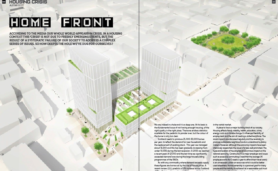 Smith scott mullan associates housing crisis home front urban alistair scott ccuart Gallery